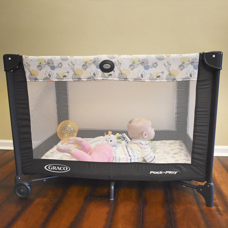 Graco Pack n Play Portable Playard Aspery for Baby Child Sleeper NEW