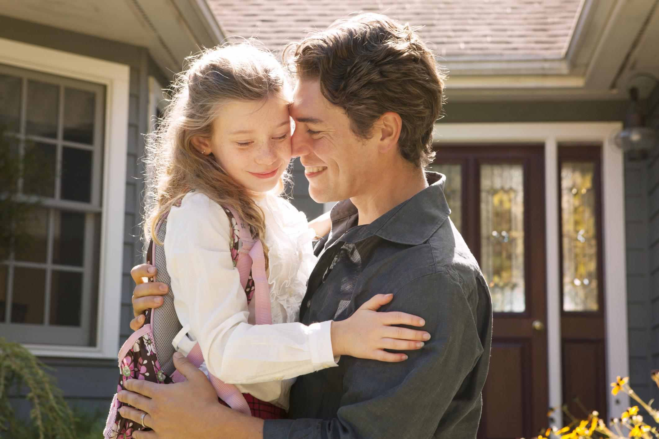 8 Discipline Strategies for Parenting a Sensitive Child