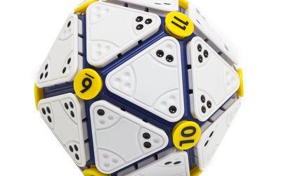 IcoSoKu Brainteaser Puzzle