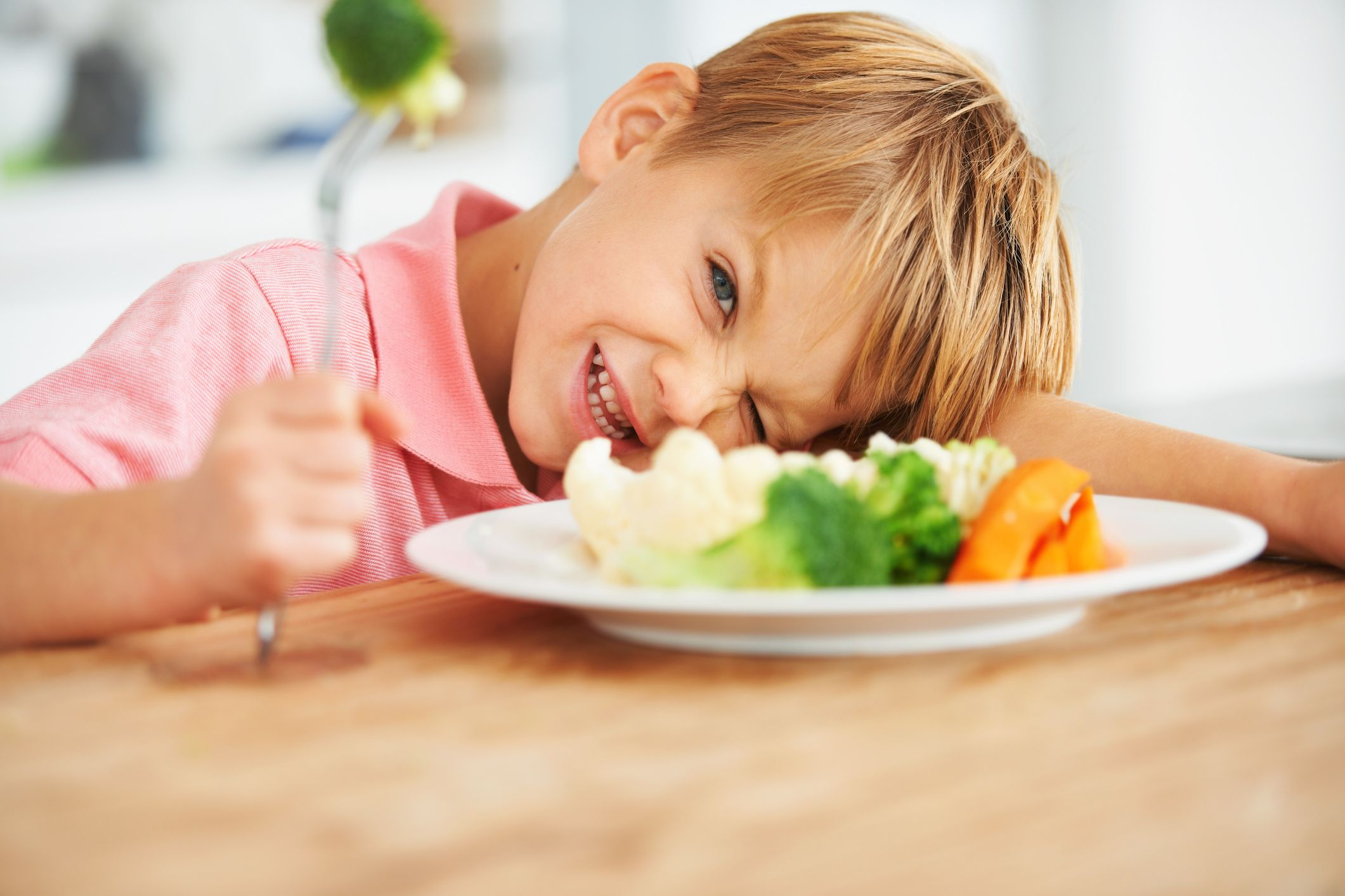 The 15 Best Ways for Parents to Handle Fussy Eaters