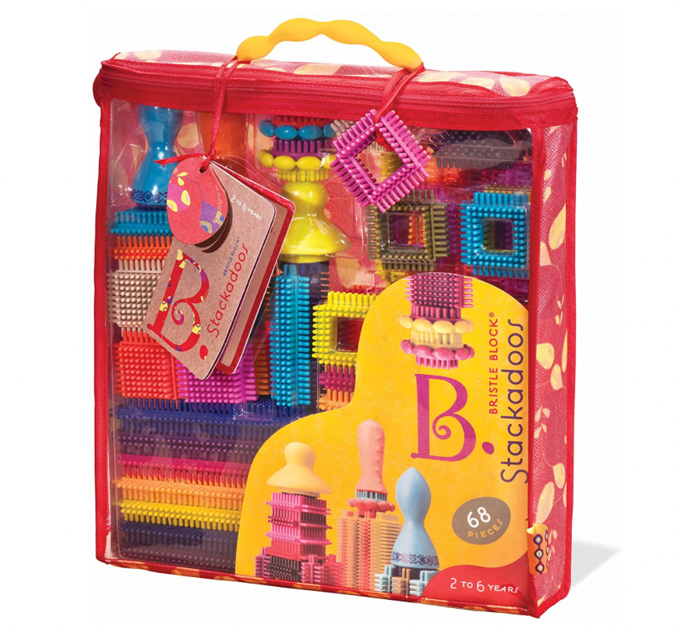 B. Toys Building Blocks For Kids