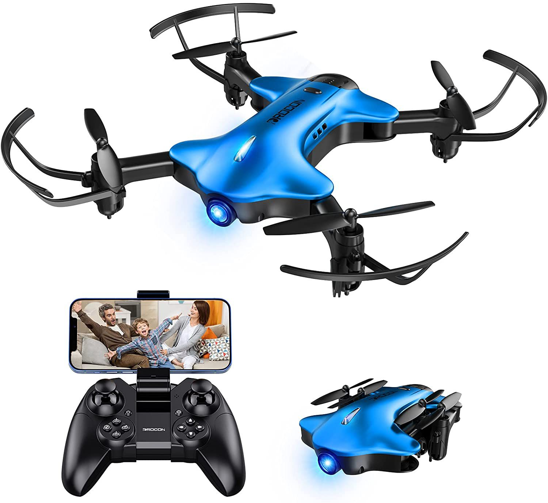 DROCON Ninja Drone for Kids