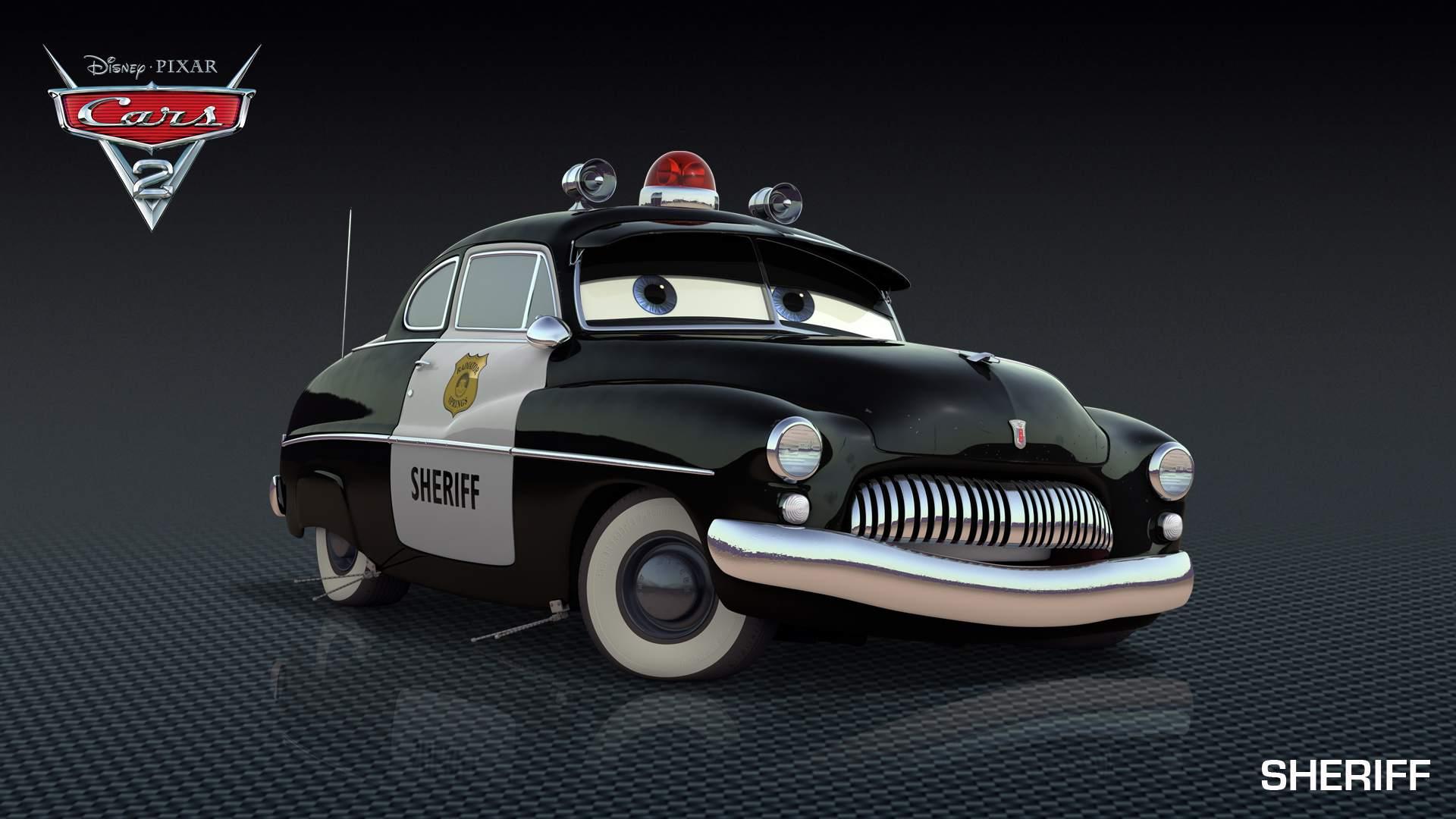 Cars 2 Characters Characters In Disney Pixar Cars 2