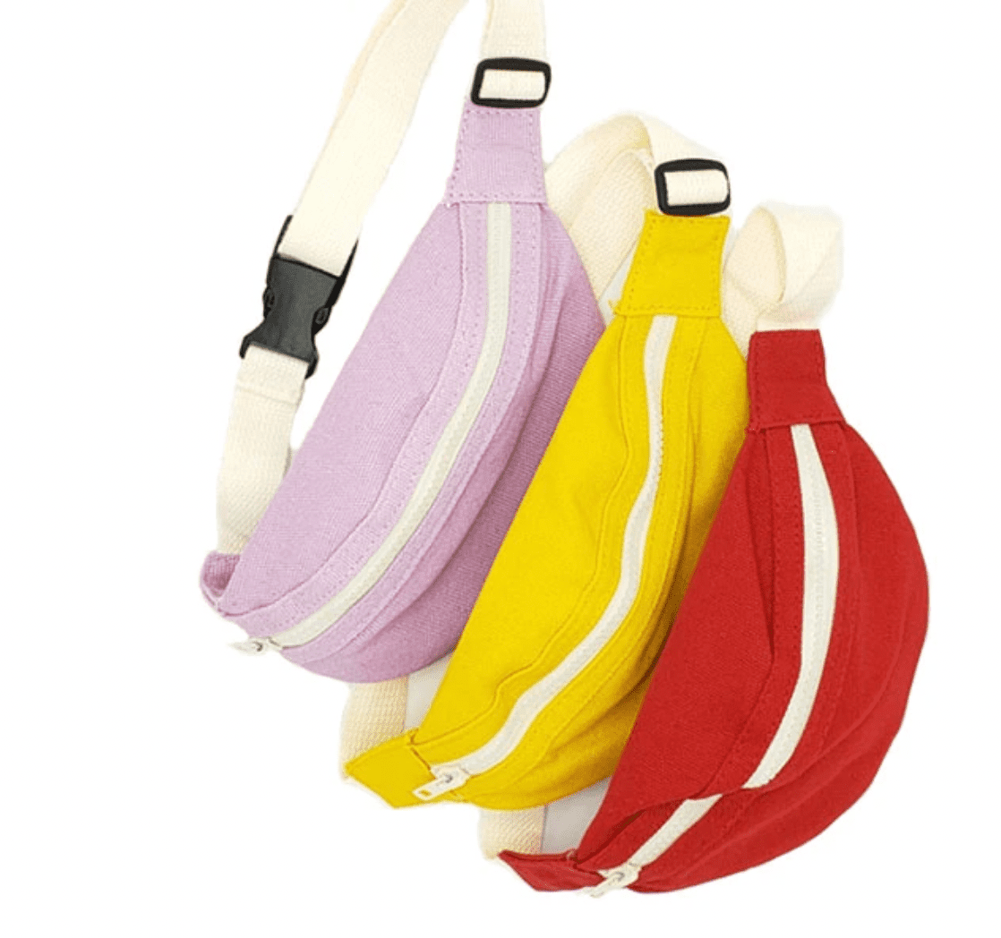 Kido Fanny Pack