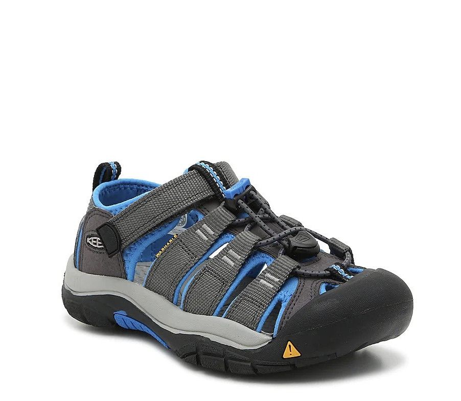 KEEN Newport H2 Closed Toe Water Shoes
