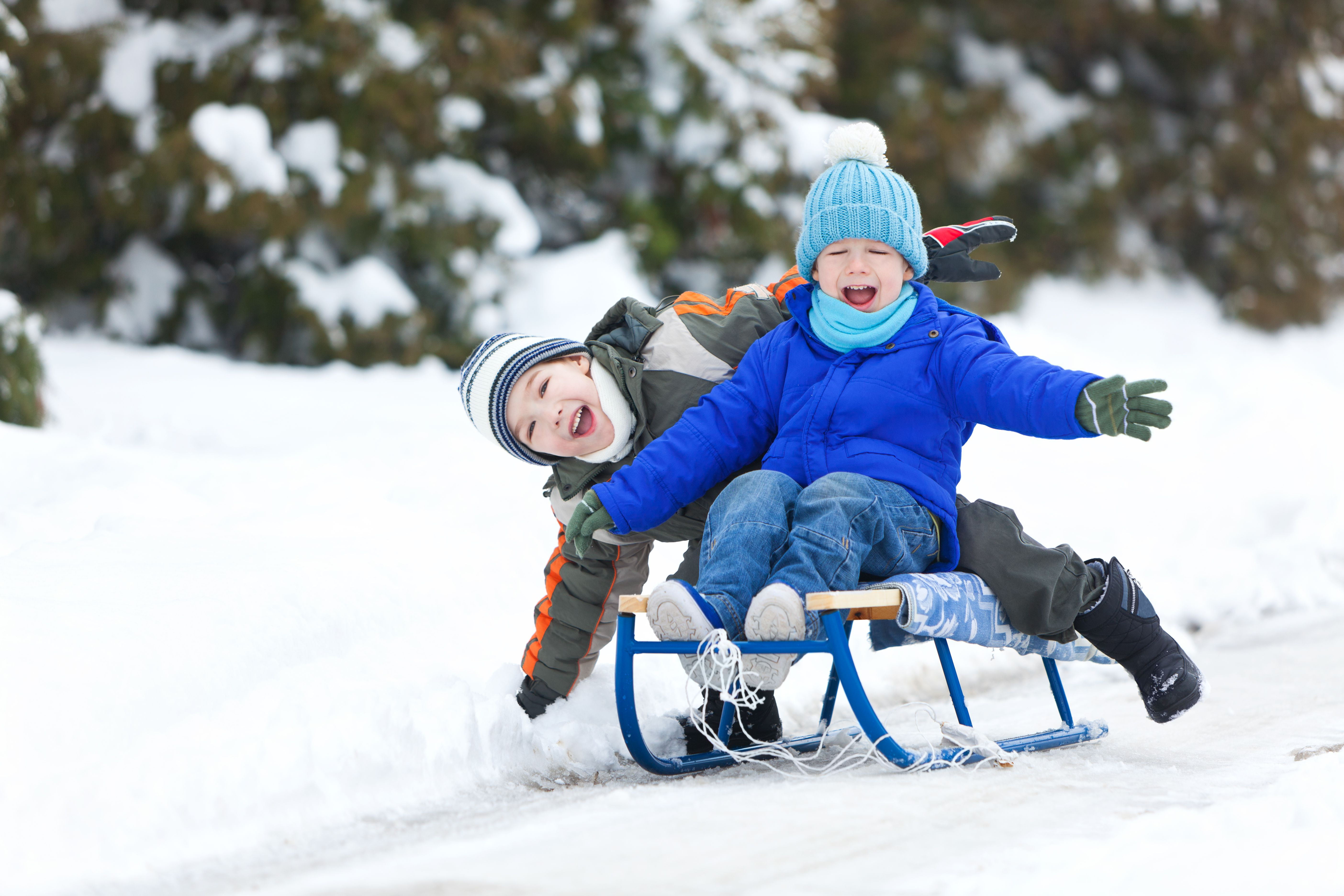 873b30930f1c Snow Toys for Kids of All Ages