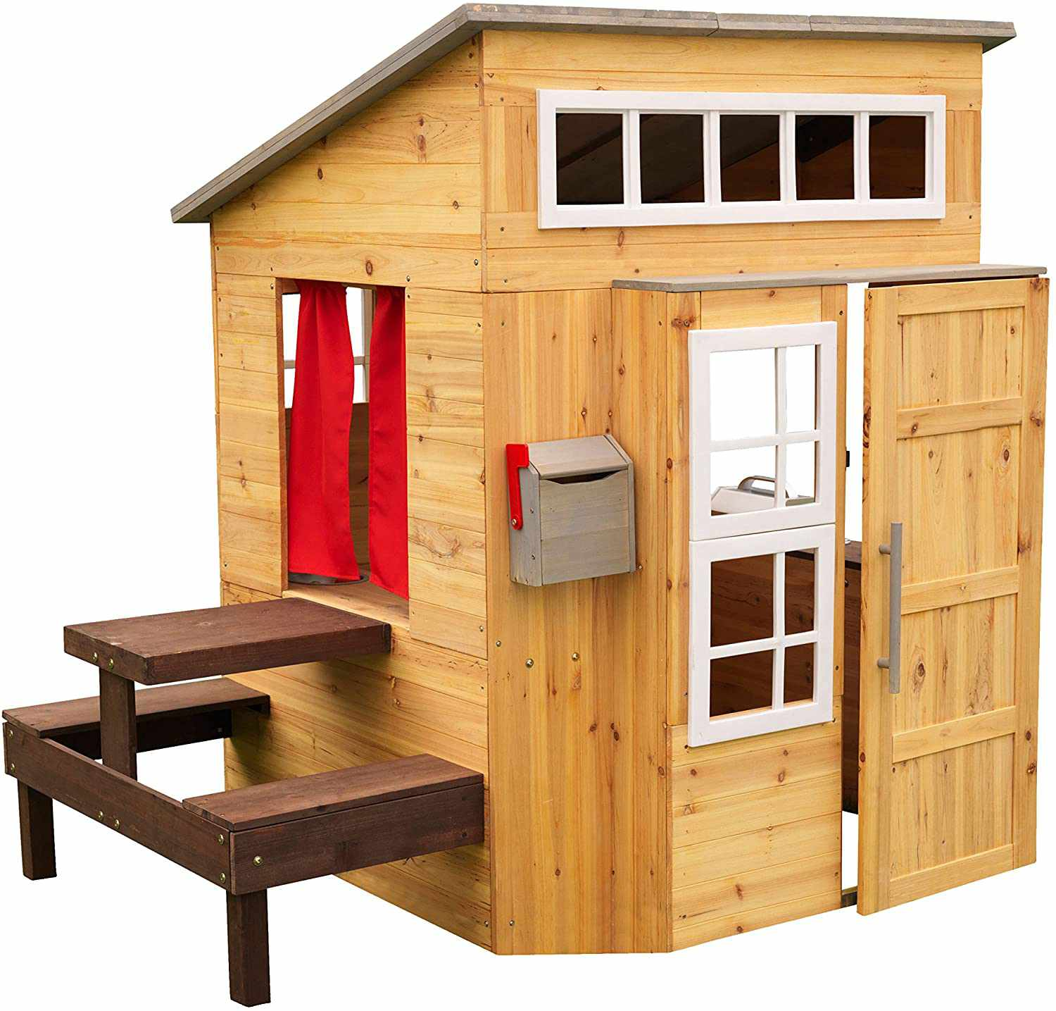 The 8 Best Playhouses For Toddlers Of 2021, Best Outdoor Playhouse For Toddlers