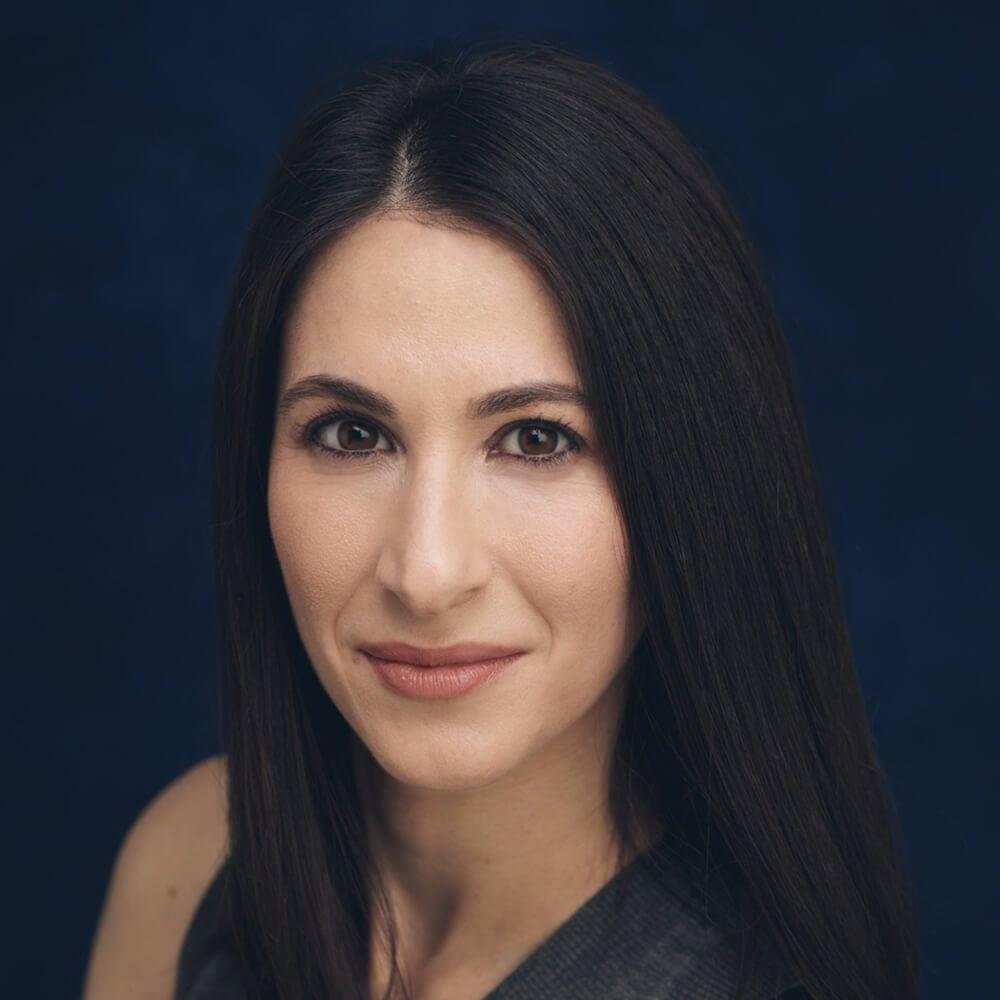 Rachel Nazarian, MD, FAAD