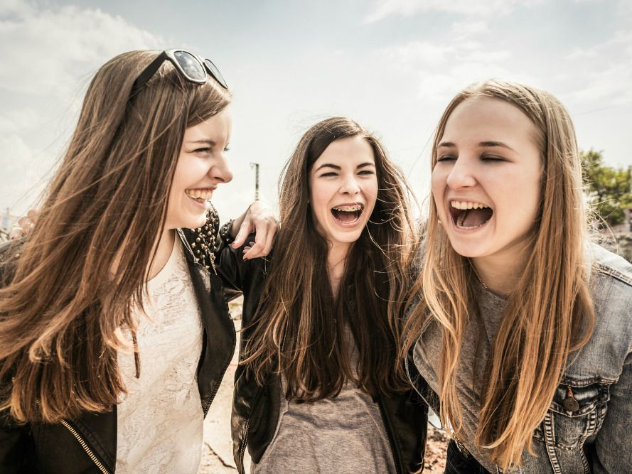Common Behaviors You'll See During Each Teen Year