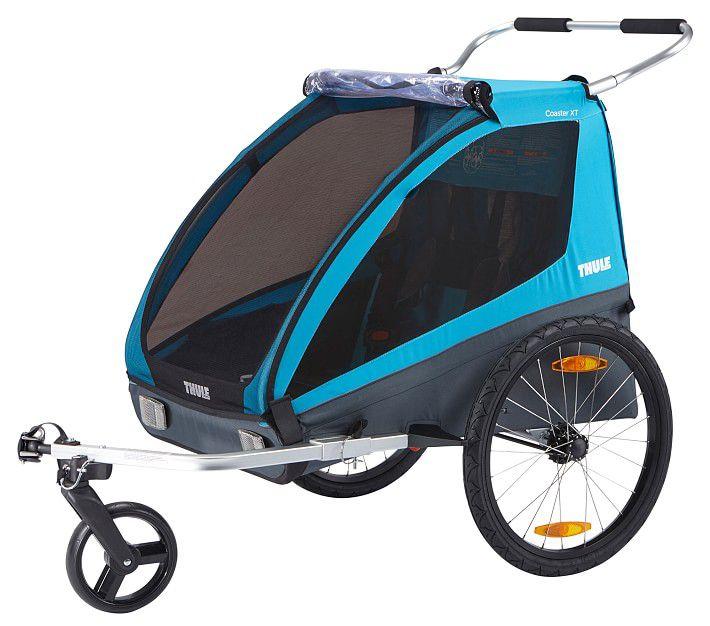 Thule Coaster XT Bike Trailer