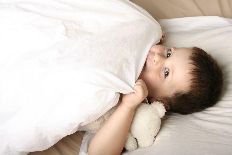 insomnia and children