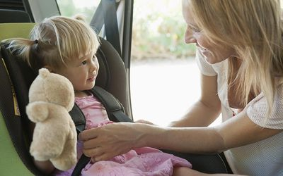 American Academy Of Pediatrics Car Seat Guidelines