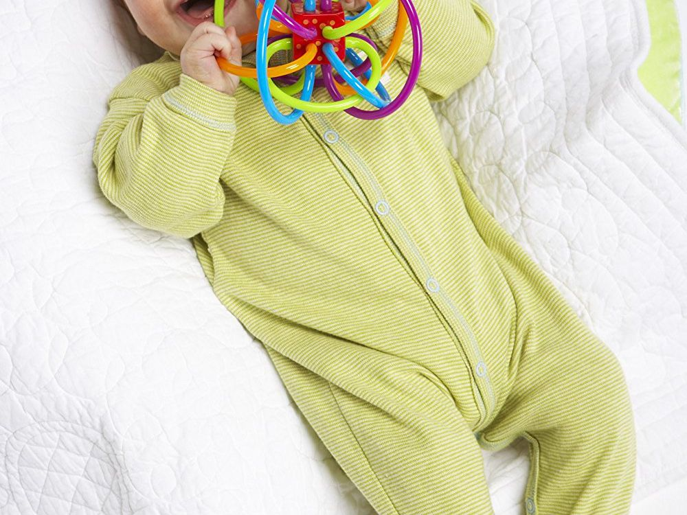 The 8 Best Toys For 4 Month Olds Of 2020