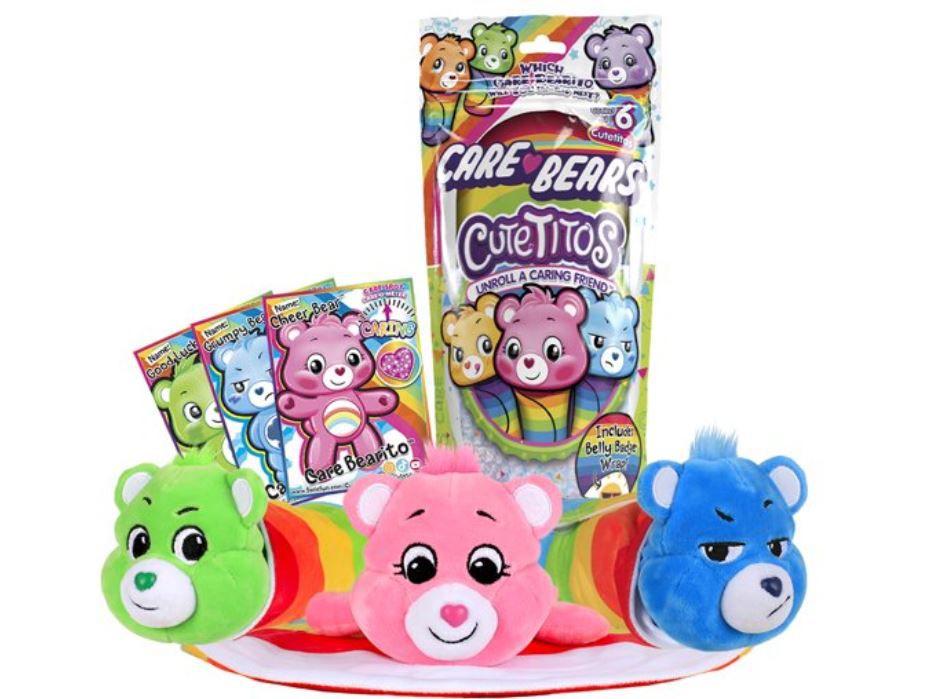 Cutetitos Care Bears