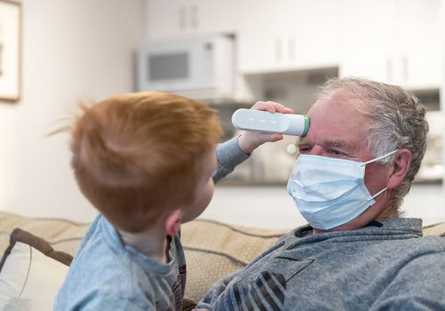 Why is COVID Less Severe in Children