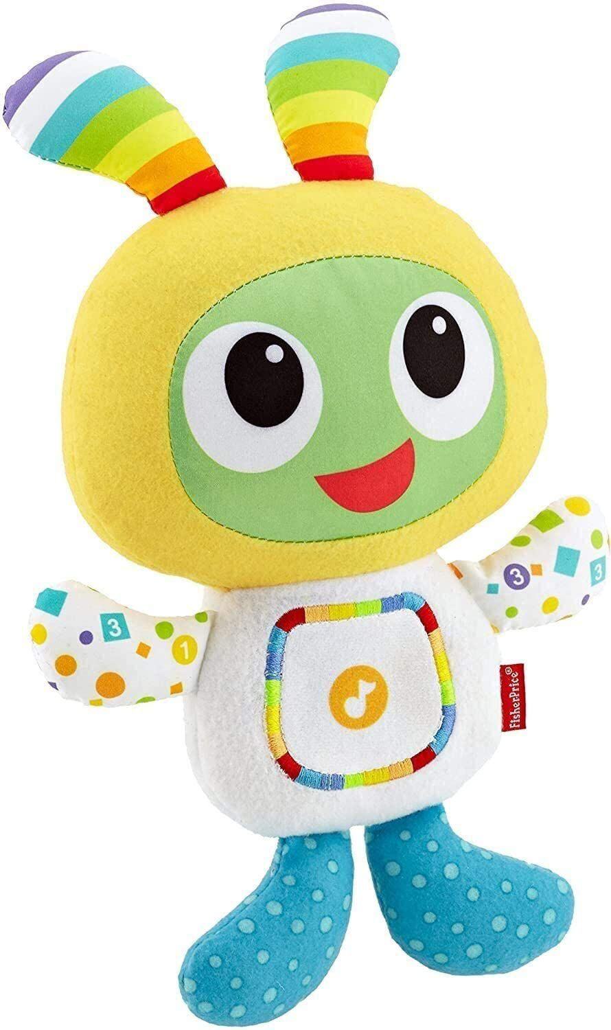 Fisher-Price Groove and Glow BeatBo