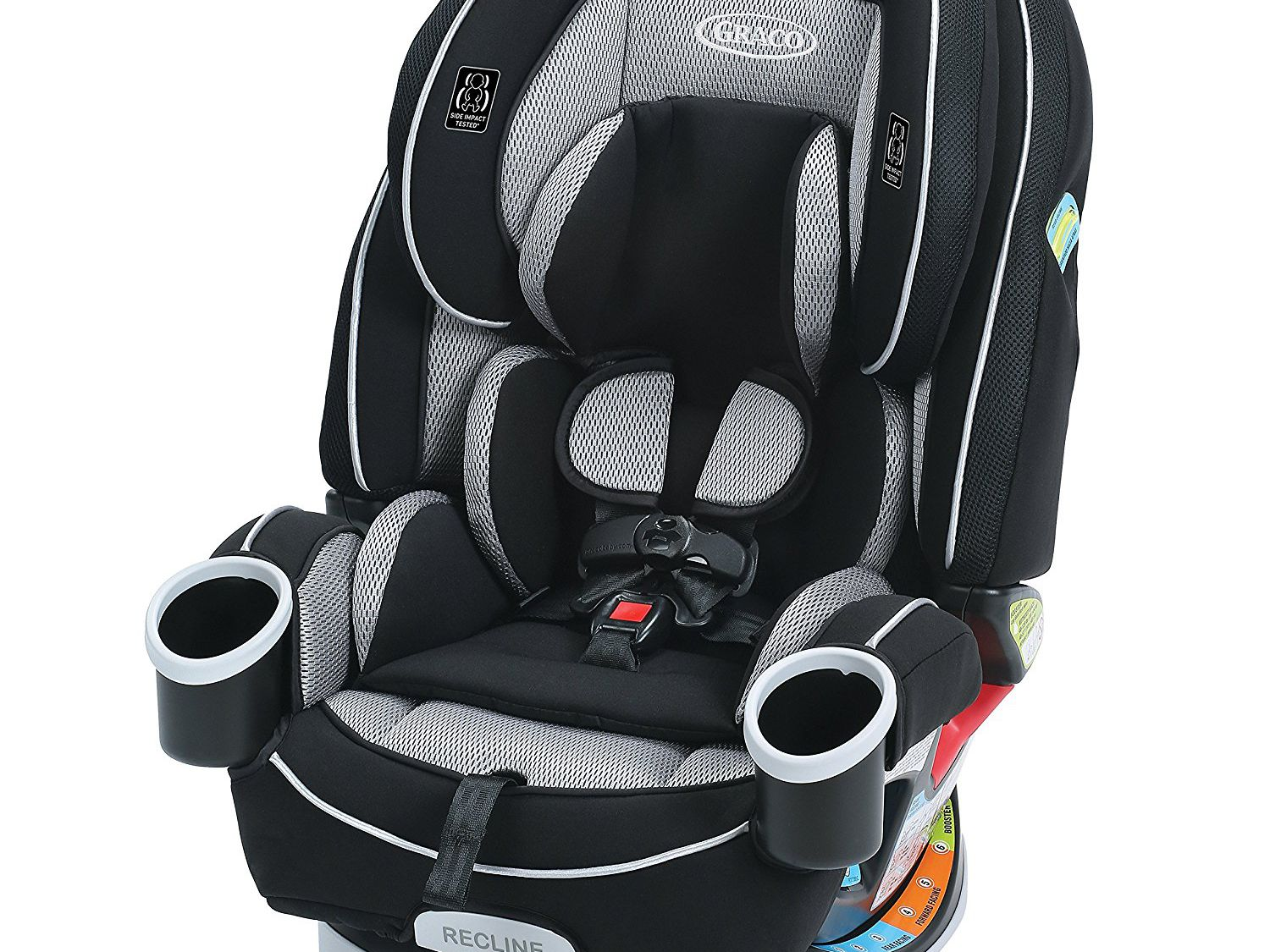 The 9 Best Convertible Car Seats Of 2020