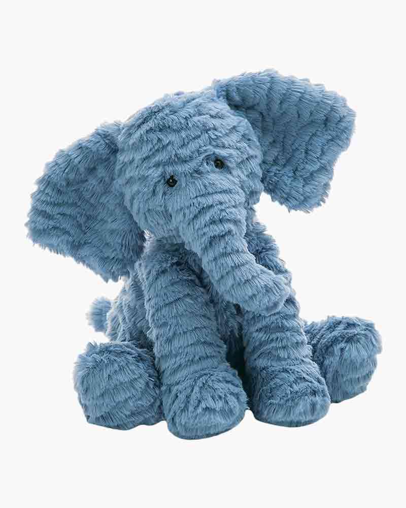 Jellycat Fuddlewuddle Elephant Plush