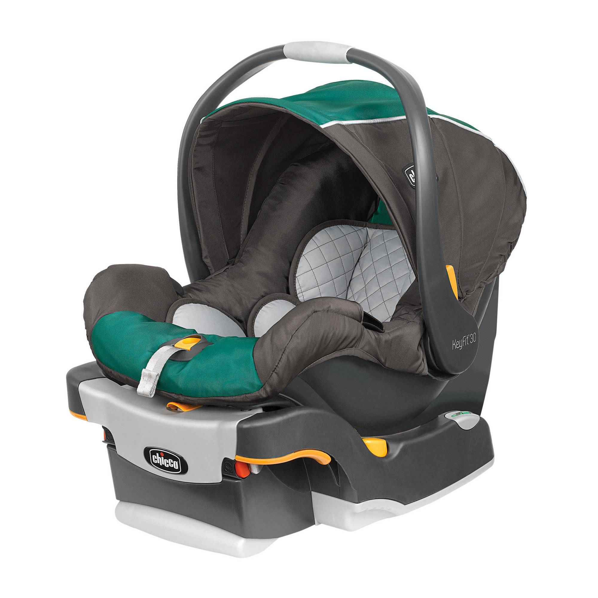 The 8 Best Infant Car Seats To Buy In 2019