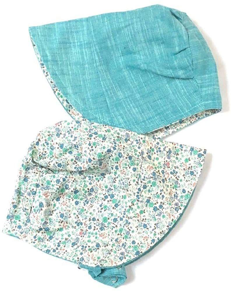 Urban Baby Bonnet modBonnet in Calendula
