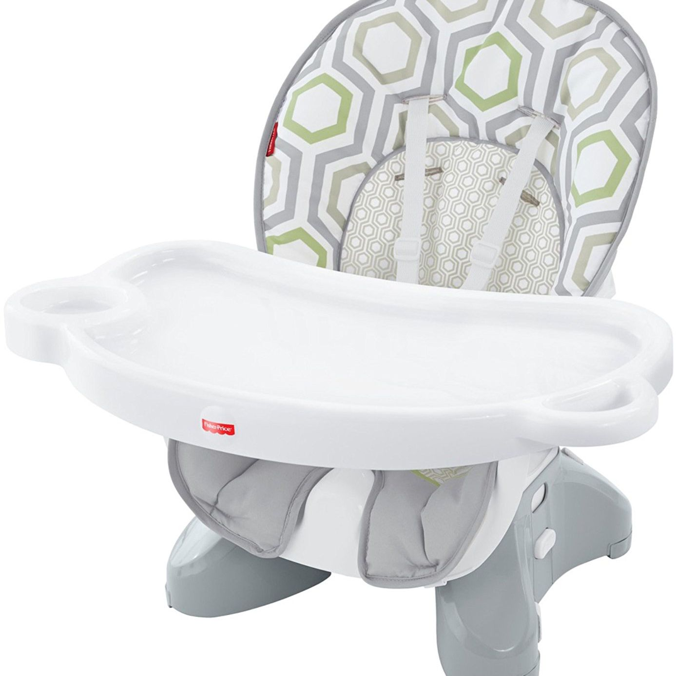 Best Overall Fisher Price Esaver High Chair