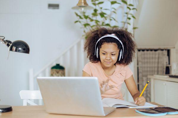 tween on computer