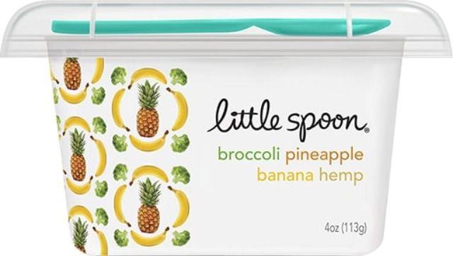 Little spoon baby blend