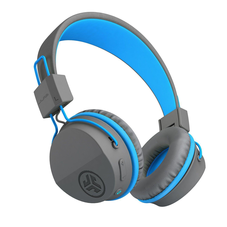 JBuddies Studio Over Ear Bluetooth Headphones