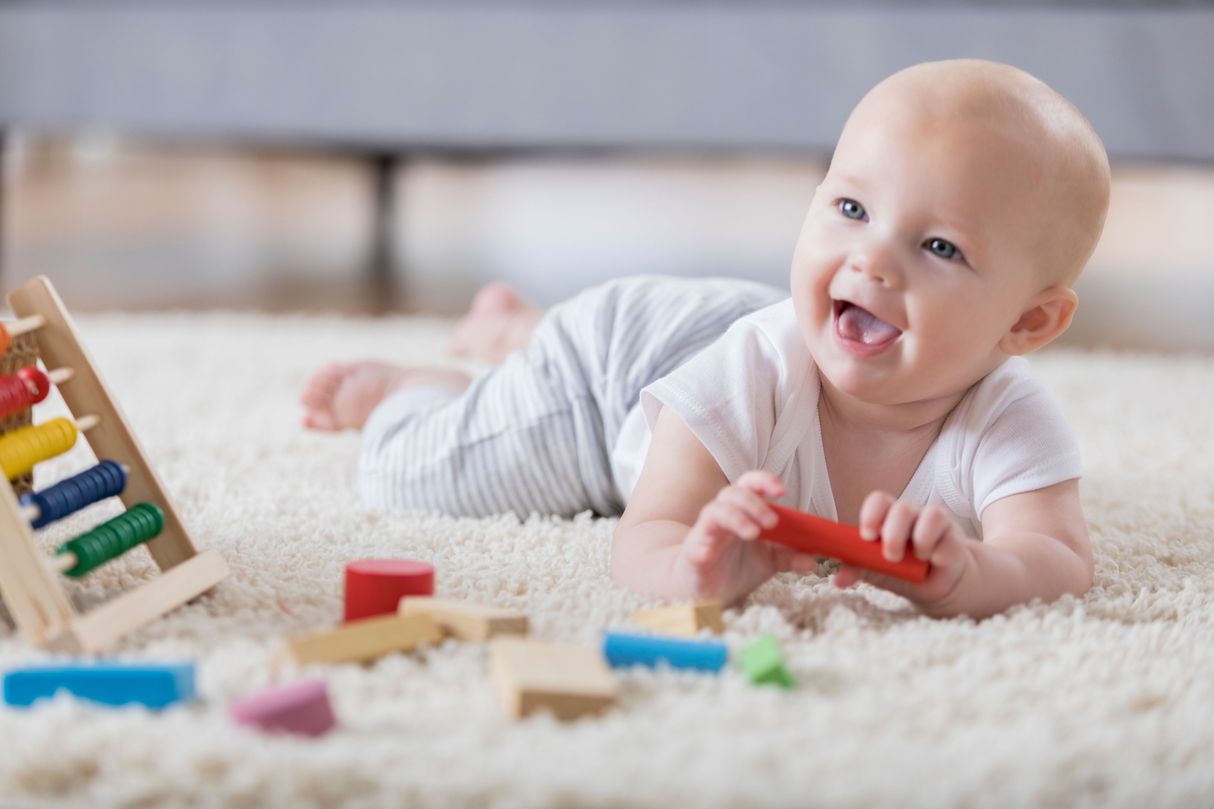 Best Tummy Time Toys Of 2019