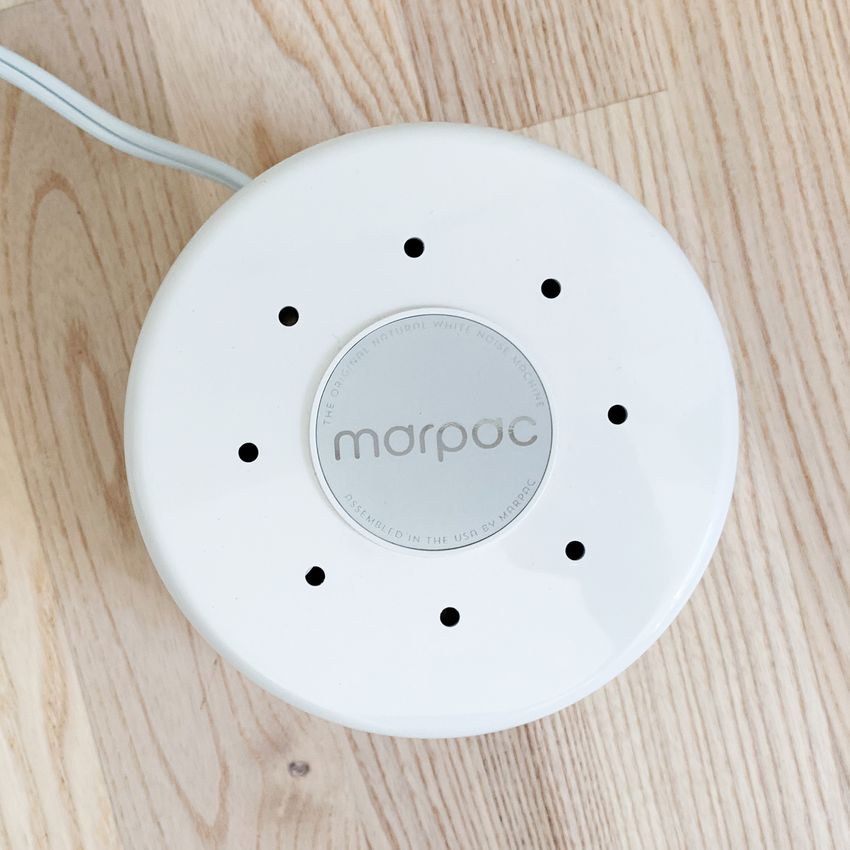 Marpac Dohm Classic Natural Sound Machine