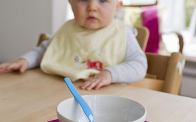 Baby Food Stages on Labels—What Do They Mean?