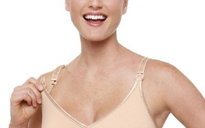 b2d24cfd18 Which Nursing Bra Is the Best for You