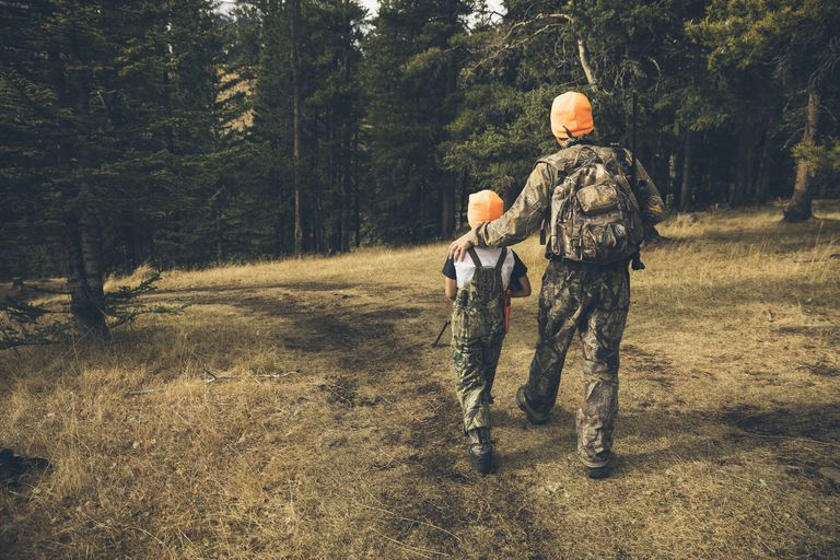 - Children And Hunting Accidents