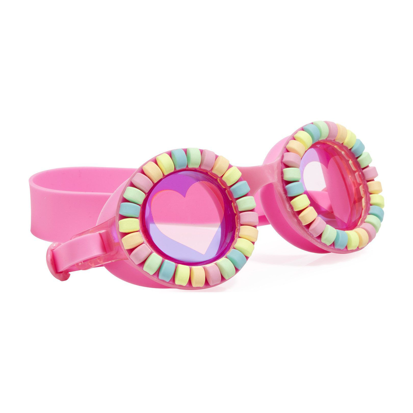 Pool Jewel Goggles
