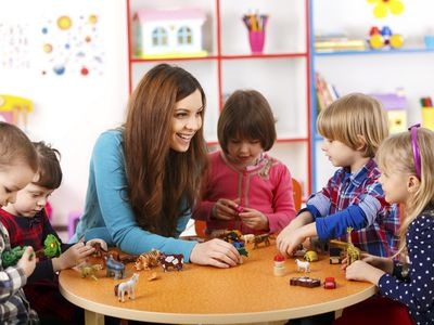 what is universal pre-k?
