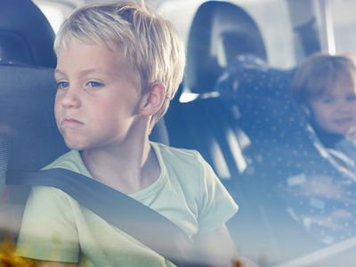 Non-compliance is a common behavior problem among children.