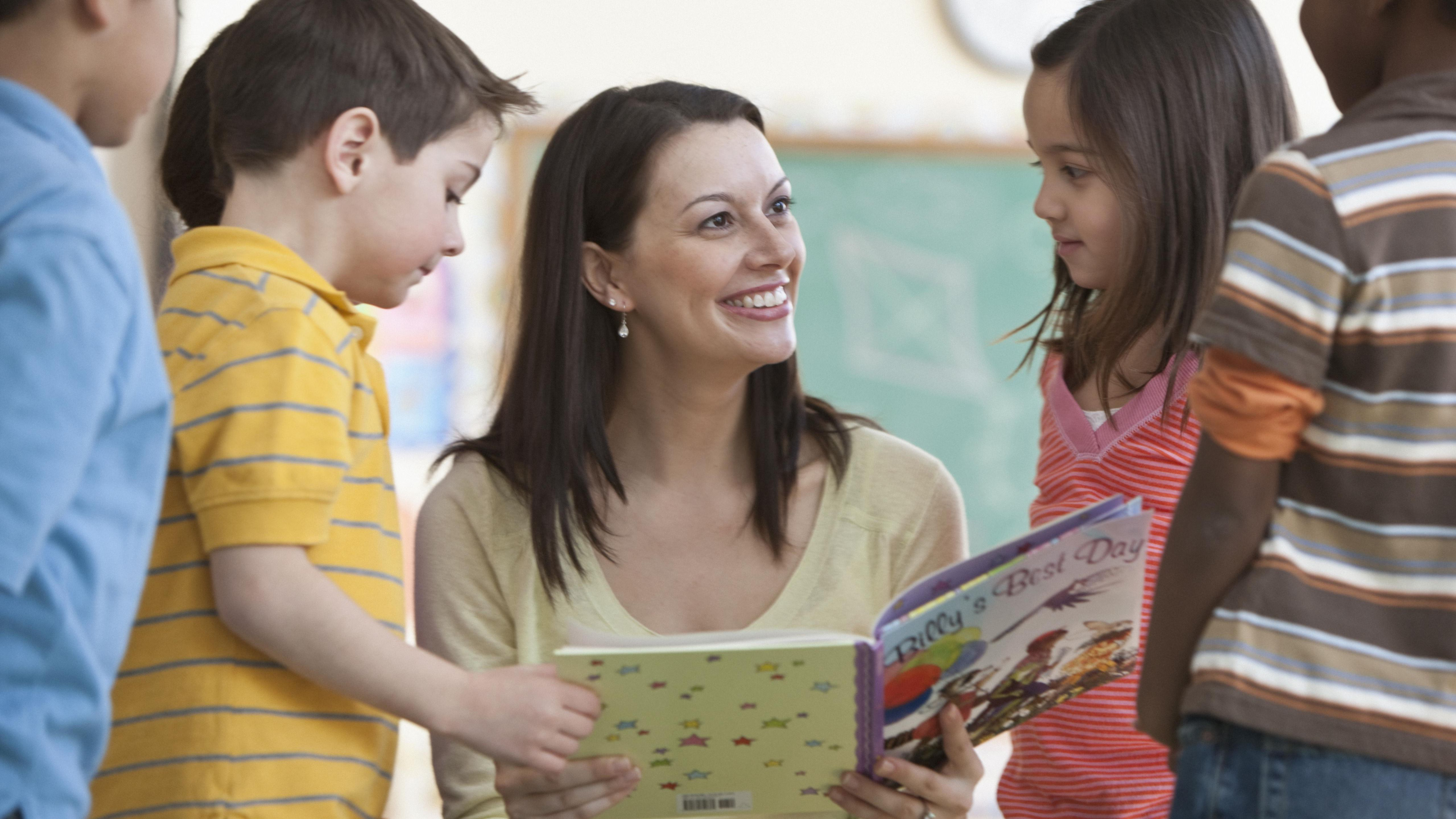 Asking Special Needs Kids To Clear Same >> What To Expect At A Kindergarten Screening