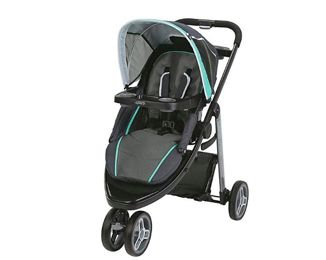 The 7 Best Reversible Strollers Of 2019
