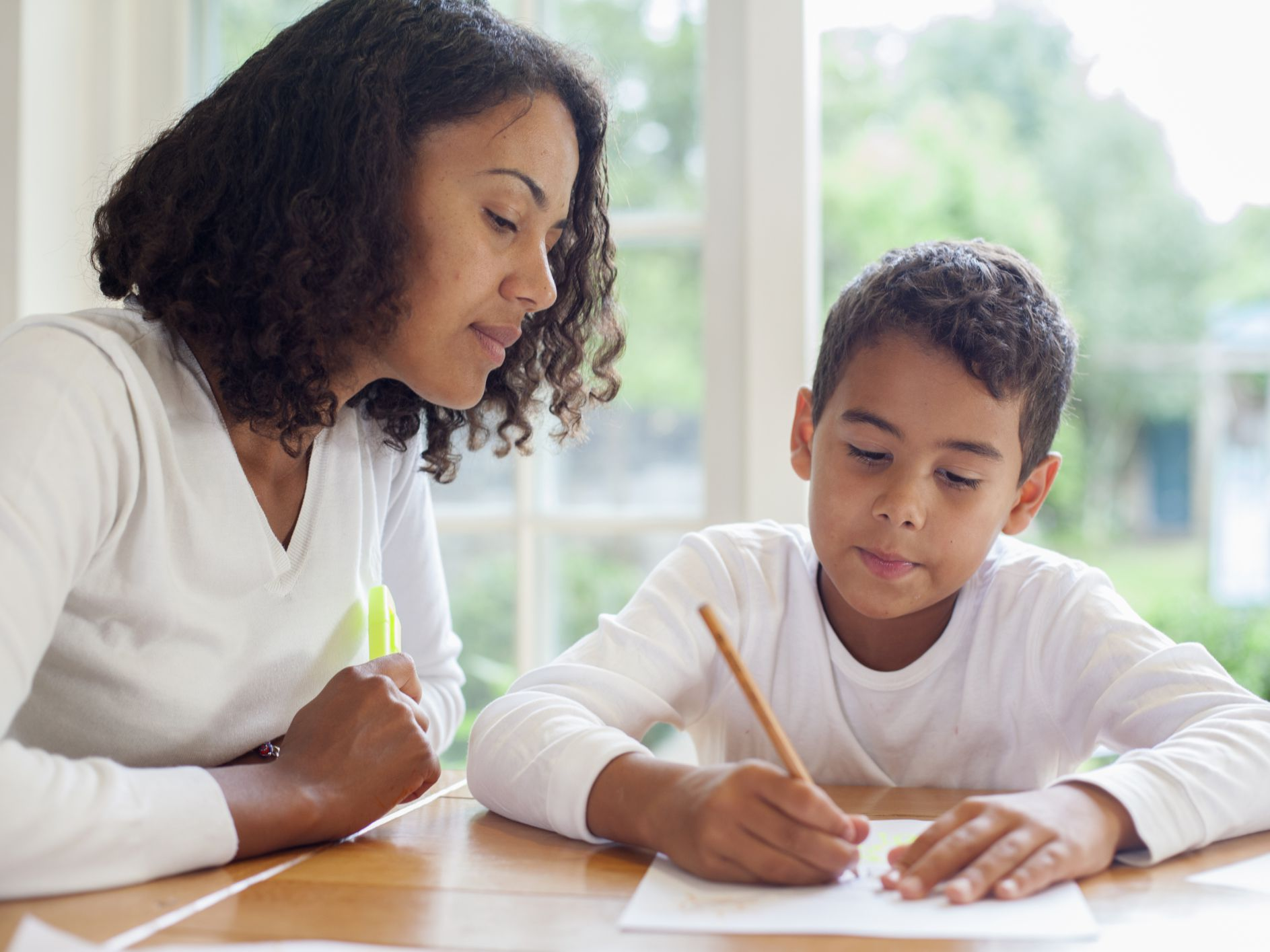 Understanding Your Child's Intelligence Test Results