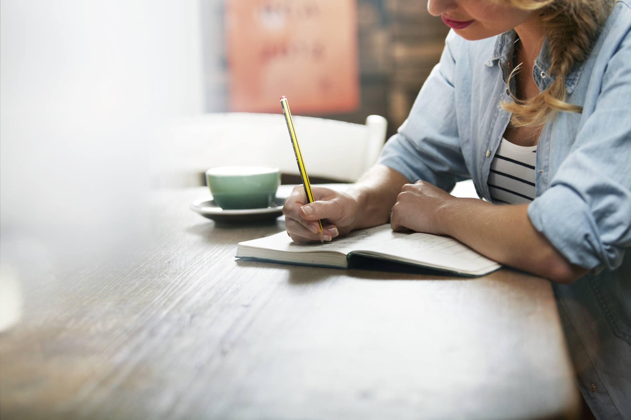 Write down your child's behavior management plan.