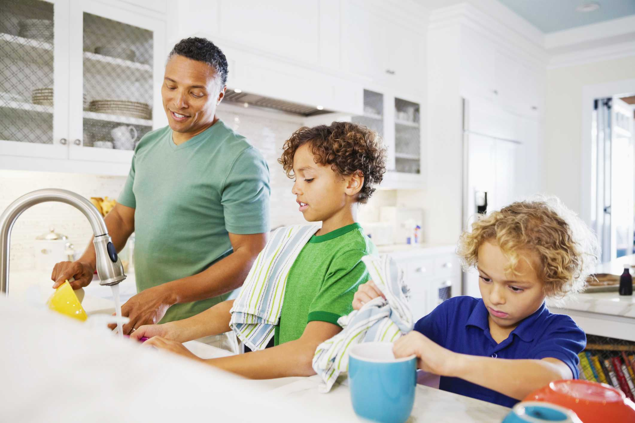 How Can We Help Kids With Self >> Life Skills Your Discipline Should Teach Your Kids