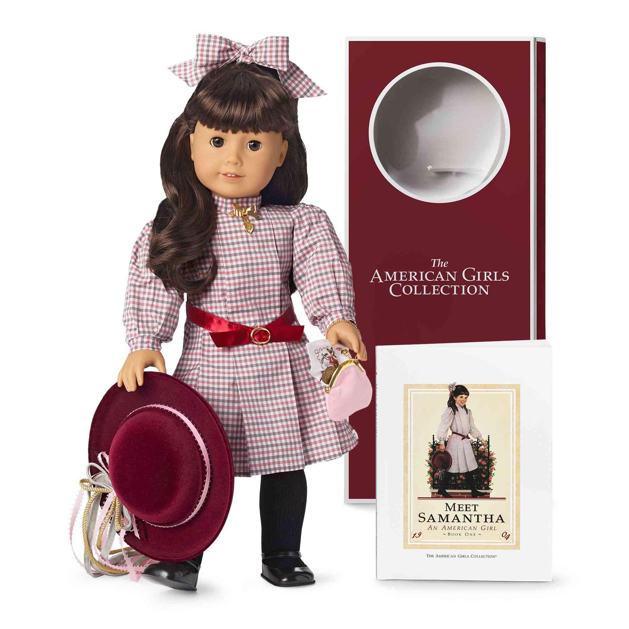 Samantha Parkington's™ 35th Anniversary Collection