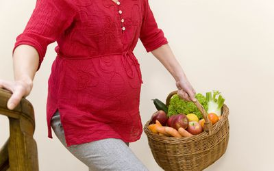 Iron Rich Foods You Should Be Eating During Pregnancy
