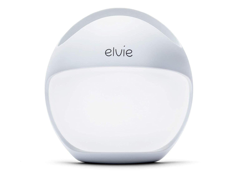 Elvie Curve Manual Wearable Breast Pump