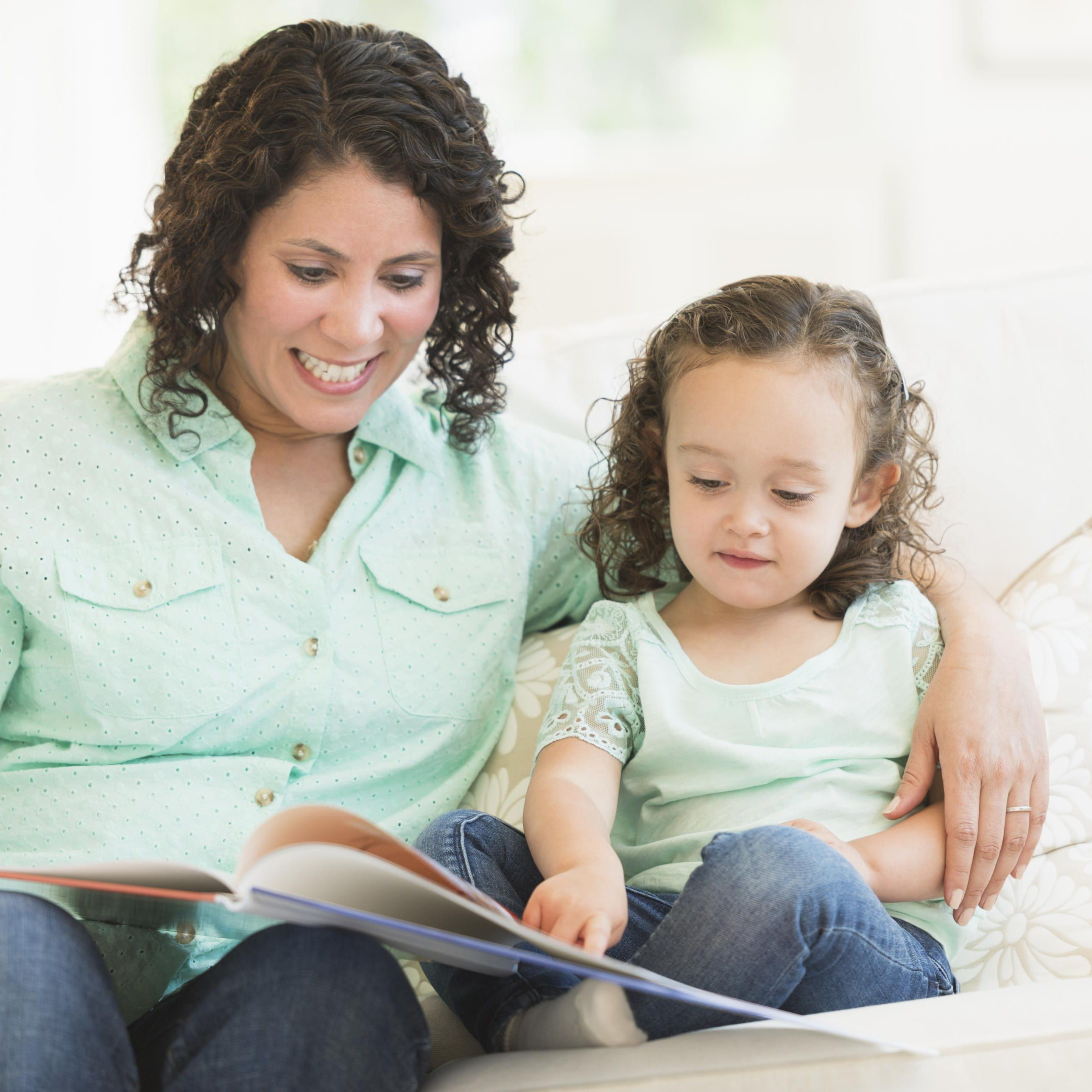 8 Fun Ways to Build a Child's Vocabulary
