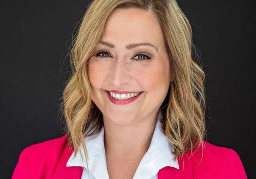 Amanda Krupa, Msc