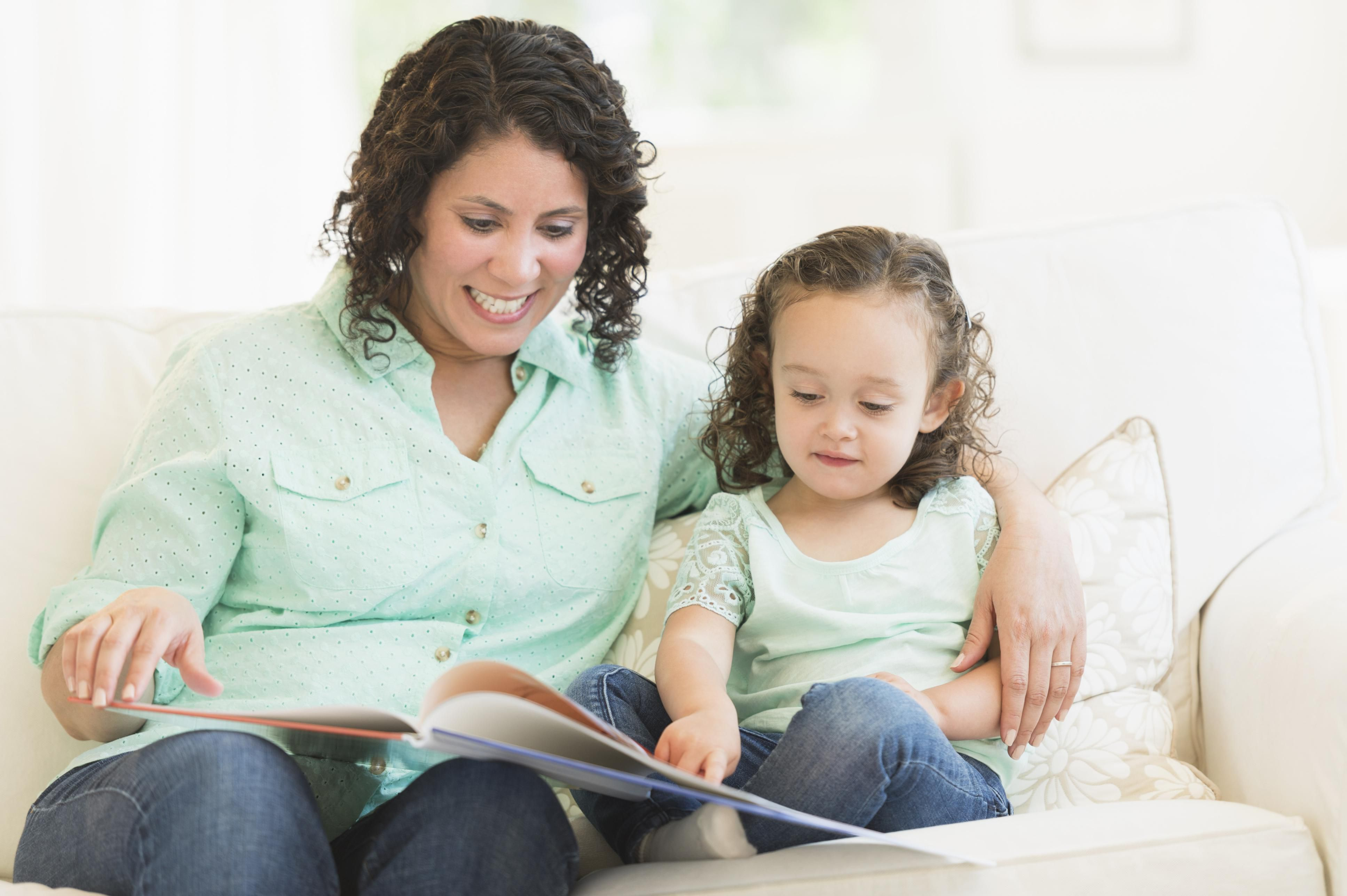 8 Fun Ways to Build a Child's Vocabulary
