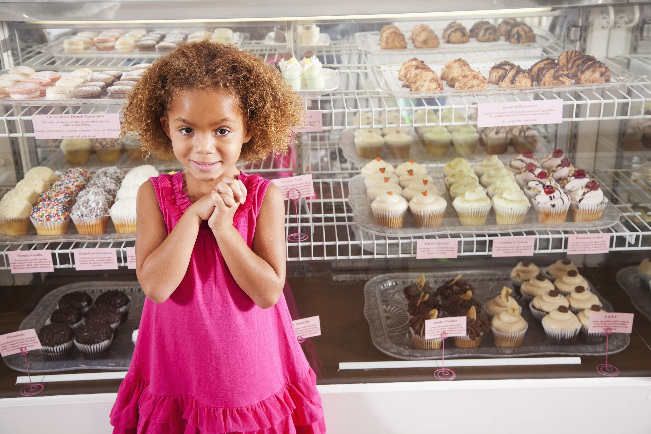 How to Tell Your Kids No and Teach Them Financial Priorities