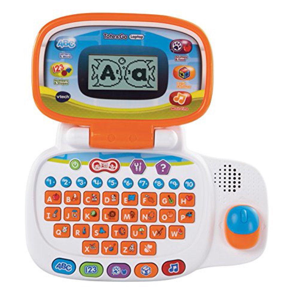 VTech toy laptop