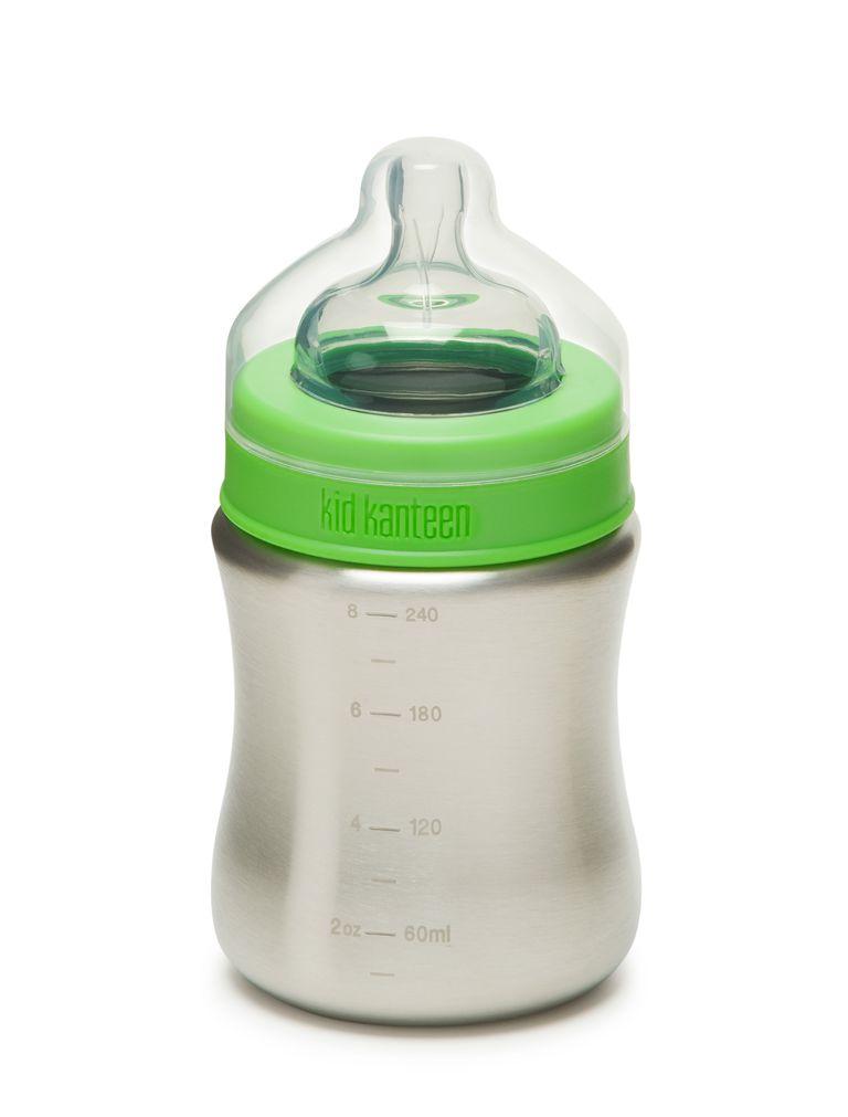 Kid Kanteen Baby Bottles